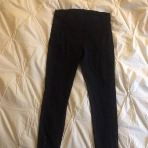 Women's lululemon Fast and Free leggings